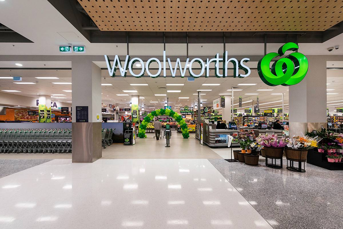 Woolworth Panoramio Photo Of Woolworth Noche File